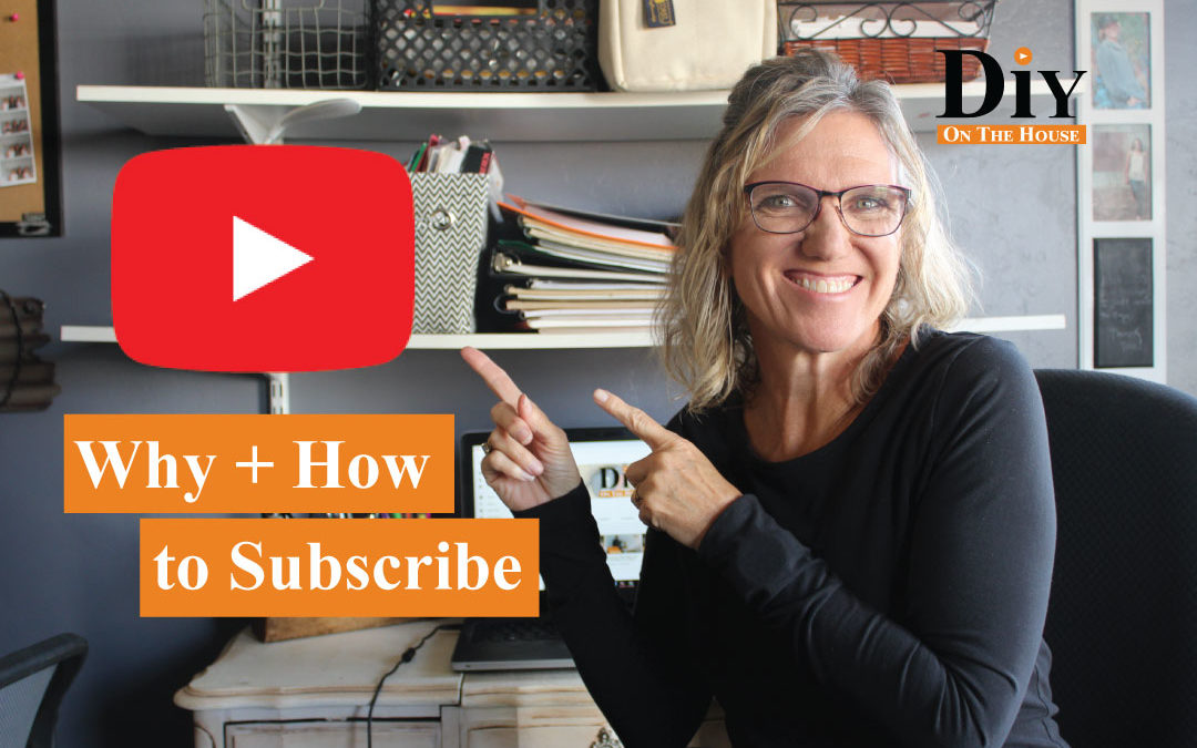 Beginners Guide to Subscribing to YouTube