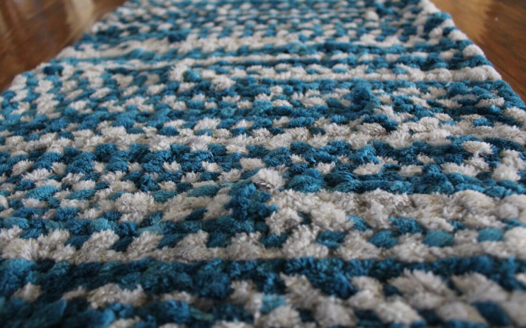 How to Make a Soft Rug