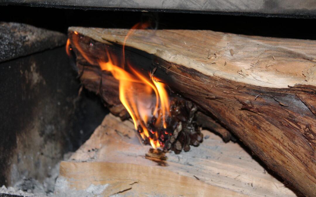 Make Homemade Firestarters