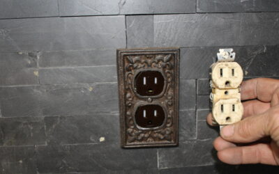 How to Change Electrical Outlets