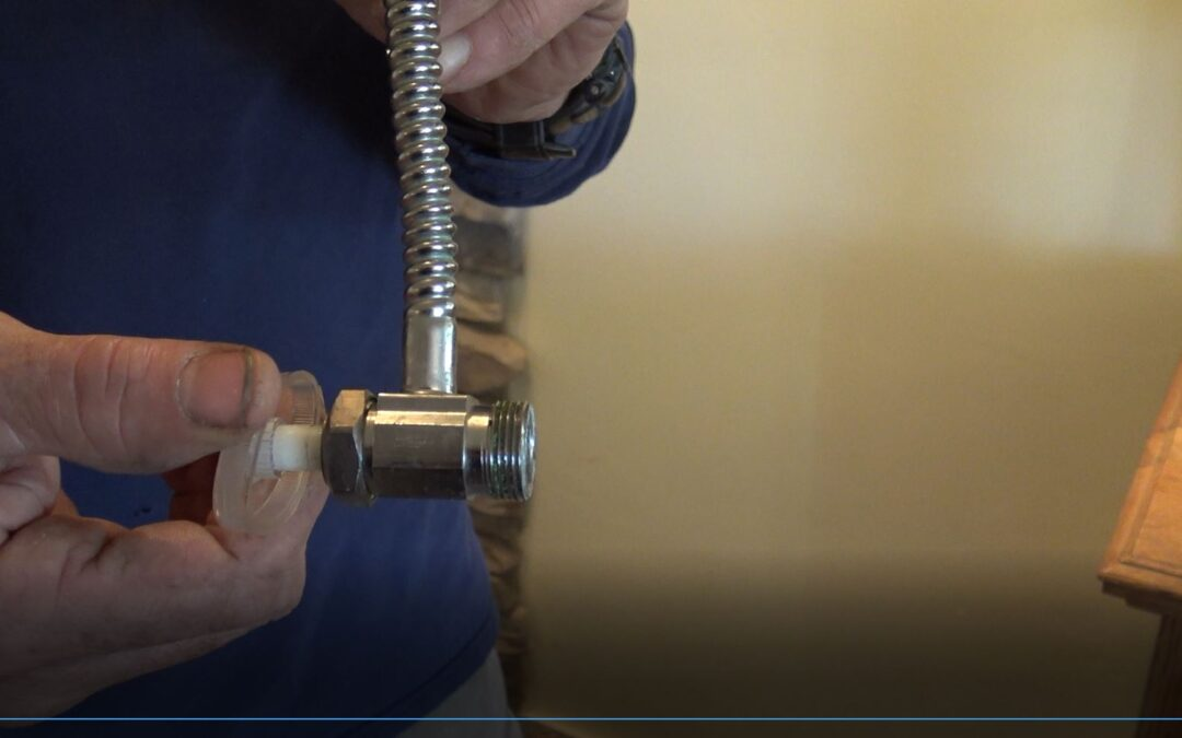 How to Install a Water Shut Off Valve