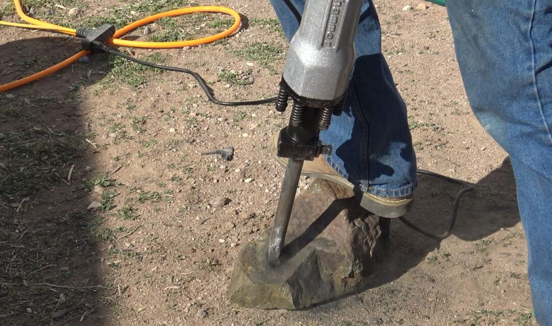 Do Electric Jack Hammers Work?