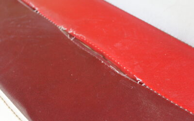 Repair Vinyl Upholstery
