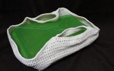 Easy Crochet Projects: Casserole Carrier